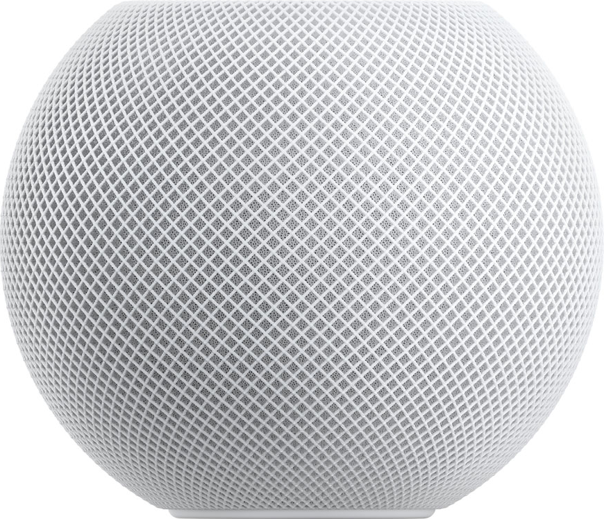 Apple HomePod Mini  gerçek boy.